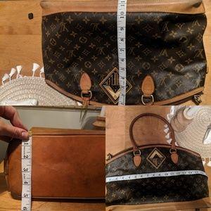 Louis Vuitton Bags - Stunning Louis Vuitton large shoulder bag